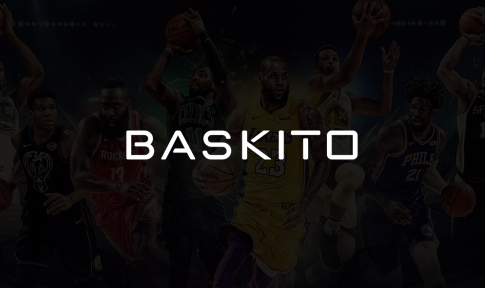 Basketbalový e-shop se showroomem Baskito.cz